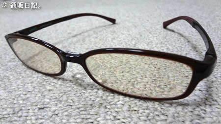 JINS PC(現JINS SCREEN)パソコン用メガネを使ってみた(レビュー)