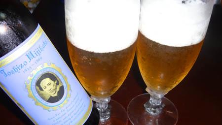 明治維新12人衆ビール