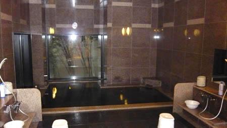 大浴場 画像