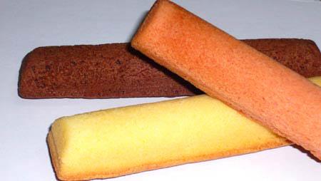 シルスマリア 焼き菓子