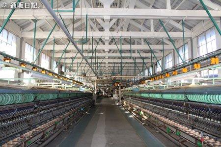 [株主優待] 片倉工業(3001)3年保有で優待2倍 富岡製糸場保存に尽力 イカした会社